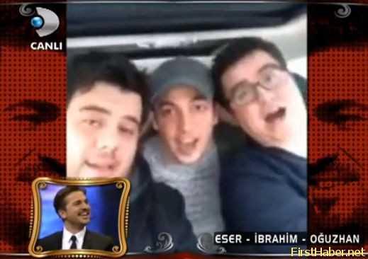 Engin Altan Düzyatan Şarkıları – Beyaz Show