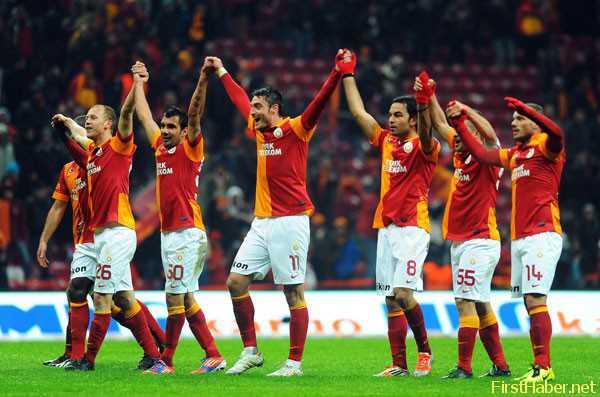 Galatasaray Schalke 04 Maç Biletleri
