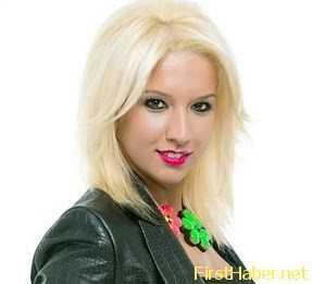 2013 Popstar Ahsen Erkli Kimdir? Resimleri
