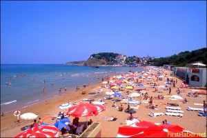 Sarıyer Altınkum Plajına Nasıl Gidilir?