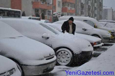 kar-ne-zaman-yagacak-hava-durumu
