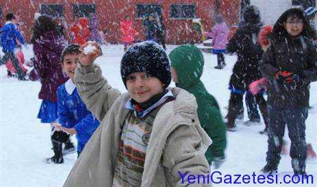 kar-nedeniyle-tatil-olan-okullar