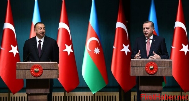 Türkiye Azerbaycan ile Yeni Anlaşmalar