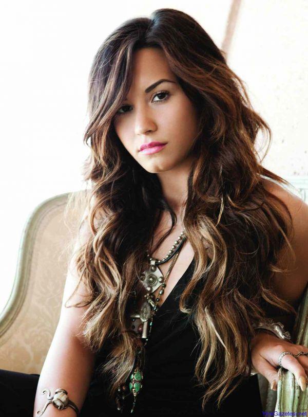 Demi Lovato Fotoğrafları